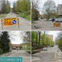 В Кишинёве начался ремонт подъездных путей во дворах многоквартирных домов
