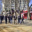 Генпримар с инспекцией на Буюканах: Ремонт улицы Иона Крянгэ должен быть выполнен качественно!