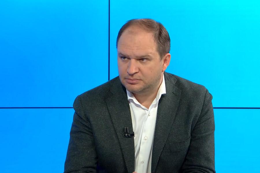 Ион Чебан: Кишинёв – единственная столица Европы, у которой всё забирают