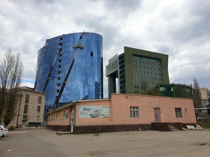 Чебан: Мы обнародуем имена всех причастных к незаконной продаже имущества Кишинёва