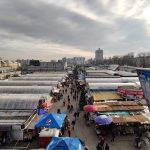 В центральной зоне Кишинева будет обустроено несколько тысяч парковочных мест