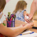 Чебан: Возврата в школы хотят и дети, и их родители, и учителя