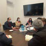 Начата работа по проекту MOVE IT like Lublin: Ион Чебан встретился с его менеджером