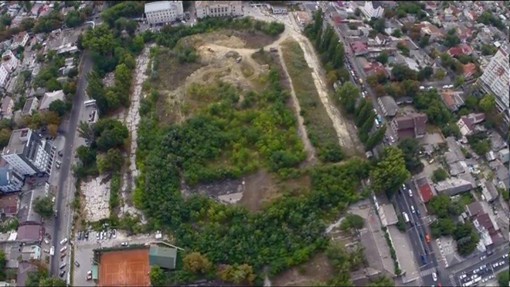 Чебан попросил центральные власти отдать Кишиневу Республиканский стадион: Его судьбу должны решить кишиневцы
