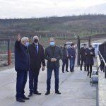 Генпримар в Цынцэренах: Мы инвестировали около 70 млн леев в мусорный полигон, станцию по очистке фильтрата и другие проекты
