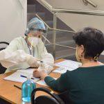 В Кишинёве вакцинированы уже 30% учителей. Чебан: Надеемся вскоре вернуться к обычному формату обучения