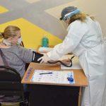 Ион Чебан о Центре вакцинации: Всего за 5 дней мы смогли обеспечить все необходимые условия для иммунизации