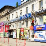 Чебан о сносе вывесок: Это борьба с беззаконием в Кишинёве, а не с конкретными экономическими агентами