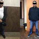 В столице задержали двух объявленных в розыск нарушителей закона