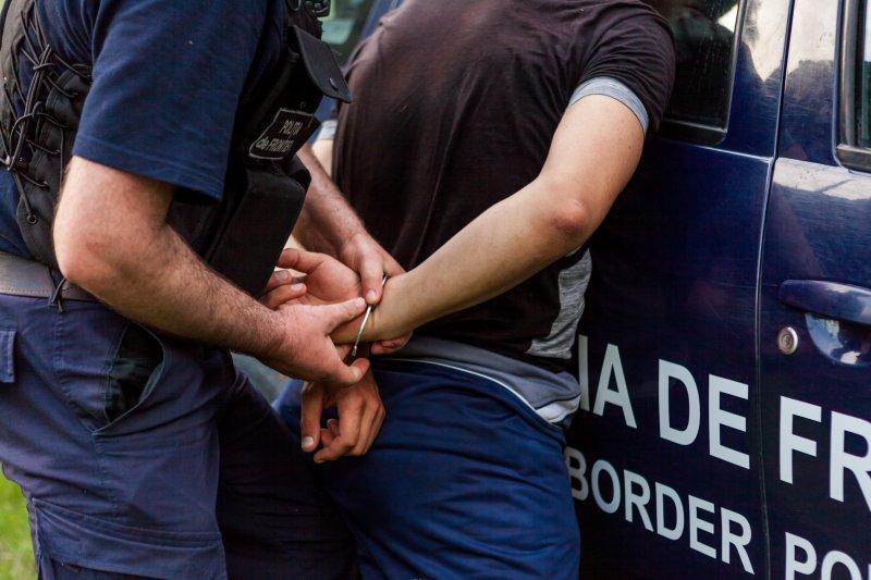 Молдаванин решил незаконно пересечь границу, чтобы попасть в Киев