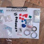 Двух 19-летних наркодилеров задержали с поличным