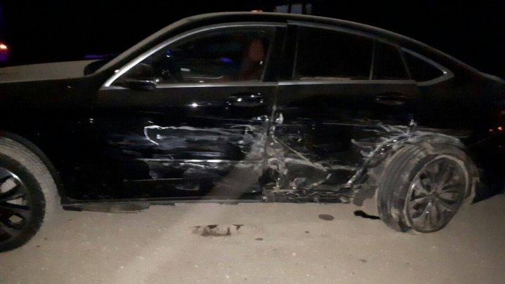 ДТП на трассе: по вине нетрезвого водителя пострадал ребёнок