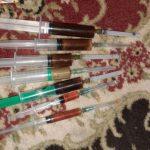 Полиция задержала банду наркоторговцев. Изъяты психотропные вещества и поддельные рецепты (ФОТО)