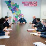 В поддержку населения: ПСРМ готовит новые социальные инициативы