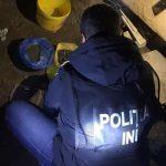 Марихуана на 400 000 леев: полиция задержала двух наркодилеров (ВИДЕО)