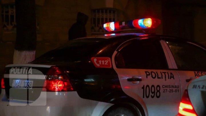 Жителя Сынжерей избили и ограбили в собственном доме