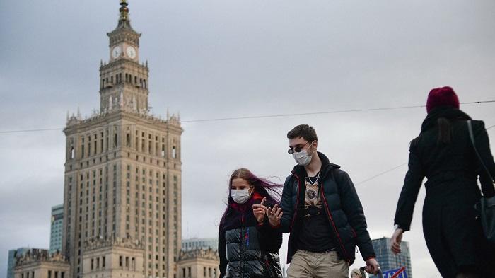 COVID-ситуация в мире: названы европейские страны с худшей эпидобстановкой