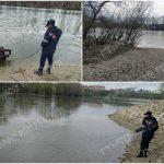 Несчастный случай: 17-летний бендерчанин утонул в Днестре