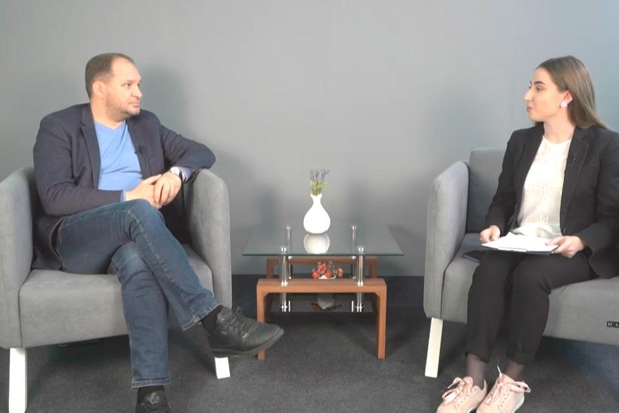 Ион Чебан: Кишинёву необходима комплексная стратегия по работе с молодёжью