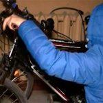 Взялся за старое: рецидивист попался на краже велосипеда