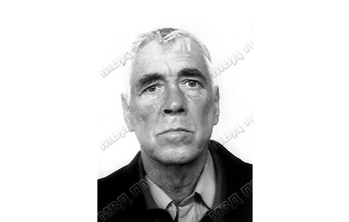 (ОБНОВЛЕНО) В Каменском районе разыскивают без вести пропавшего мужчину