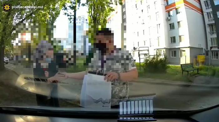 Оформили кредиты по поддельным документам: в Кишинёве раскрыли группу мошенников (ВИДЕО)