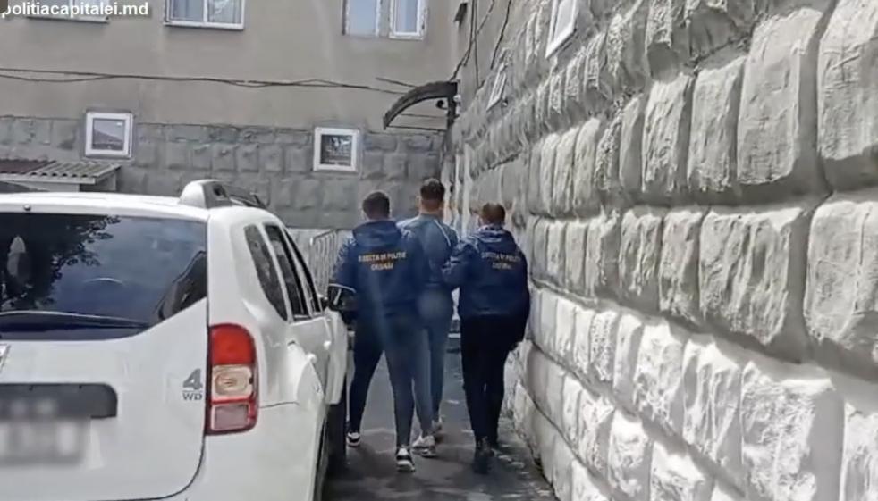 Полиция поймала мошенника, который обкрадывал пожилых людей (ВИДЕО)