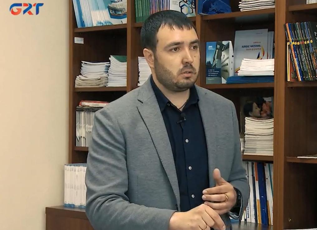 Суходольский: Санду хочет отдать Молдову под внешнее управление. Благосостояние граждан её не интересует