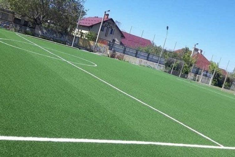 На территории шести столичных школ до конца июня будет завершено обустройство стадионов