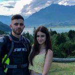 25-летний молдаванин погиб в страшной аварии в Италии