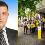 Обвиняется в мошенничестве: в списке кандидатов в депутаты ПДС - фигурант уголовного дела