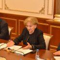 Гречаный: Мы обязаны развивать взаимоотношения с Беларусью (ВИДЕО)