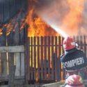 Житель Хынчештского района погиб при пожаре