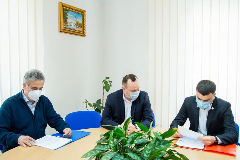 В ЦИК поданы документы для регистрации блока ПСРМ-ПКРМ