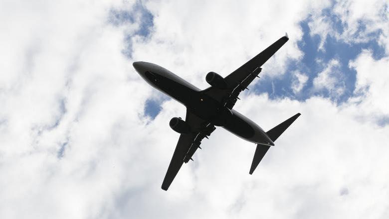 Израиль приостановил авиасообщение с другими странами до 17 мая