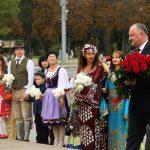 Додон: Главное богатство Молдовы - наши люди!