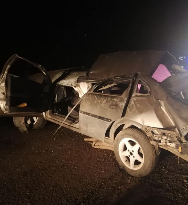 Превысил скорость: 22-летний парень скончался в жутком ДТП