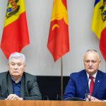 Выборы: ЦИК зарегистрировал блок ПКРМ-ПСРМ и список его кандидатов в депутаты
