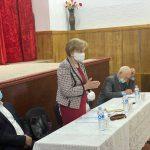 Гречаный: Блок коммунистов и социалистов сможет решить проблемы населённых пунктов Молдовы