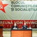 Игорь Додон и Владимир Воронин – в топ-3 политиков, которым граждане доверяют больше всего