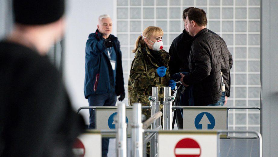 COVID-ситуация в мире: в ЕС предлагают ослабить ограничения на въезд иностранцев