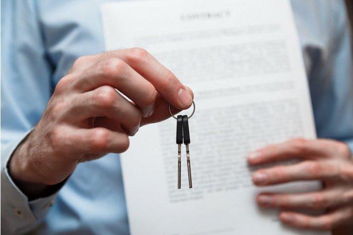 С начала года в налоговой зарегистрировали около 6 тысяч договоров аренды