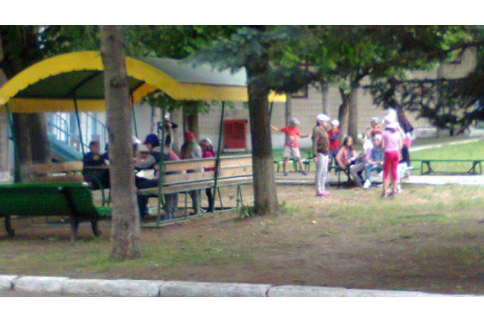 Столичные летние лагеря для детей будут работать только днём