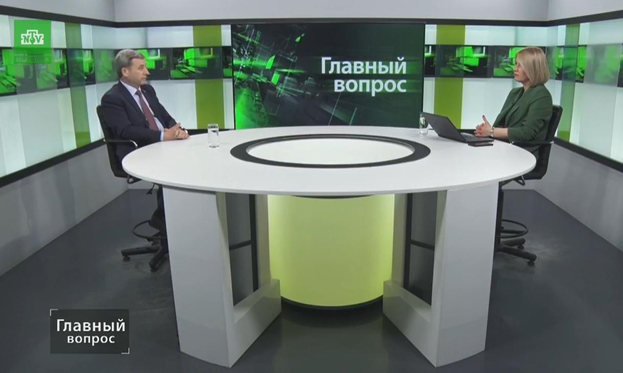 Фуркулицэ: Блок ПСРМ-ПКРМ будет всецело представлять интересы граждан. Наша задача – взять большинство (ВИДЕО)