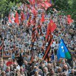 """Завтра в Молдове пройдут Марш Памяти и """"Бессмертный полк"""""""