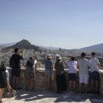"""Греция примет привитых """"Спутником V"""" туристов"""