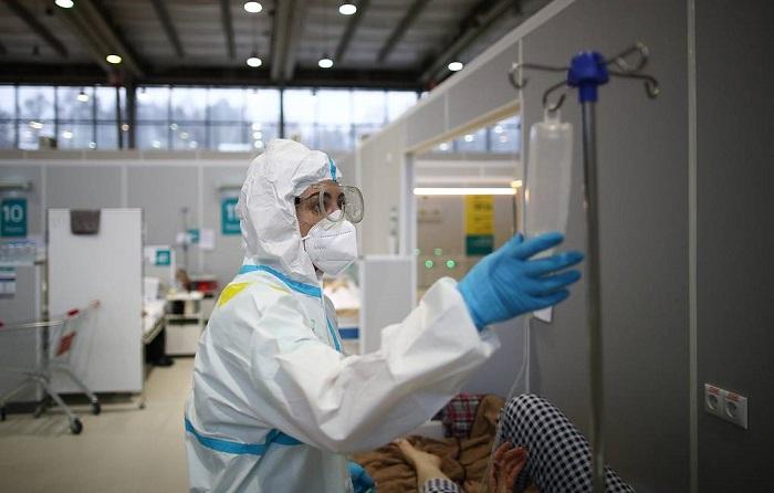 Вьетнамские учёные выявили новый штамм коронавируса