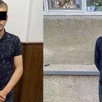 Обокрали мужчину на остановке: в столице задержали двух рецидивистов