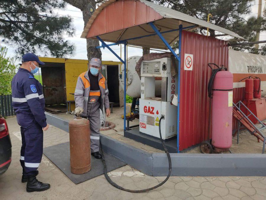 Спасатели напоминают гражданам, как минимизировать пожарные риски (ФОТО)