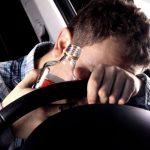 Лишенный прав водитель снова попался пьяным за рулём